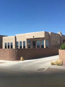 Albuquerque Nm Residential Window Tinting In The High