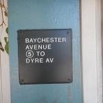 braille signage