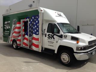 Superiorcarwraps Com Comes To Orange County