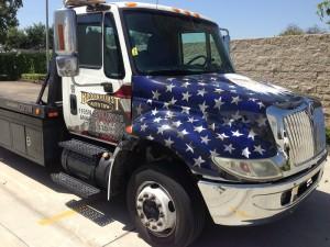Orange County Fleet Graphics Programs