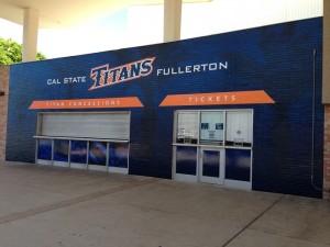 Full Wall Wraps Orange County