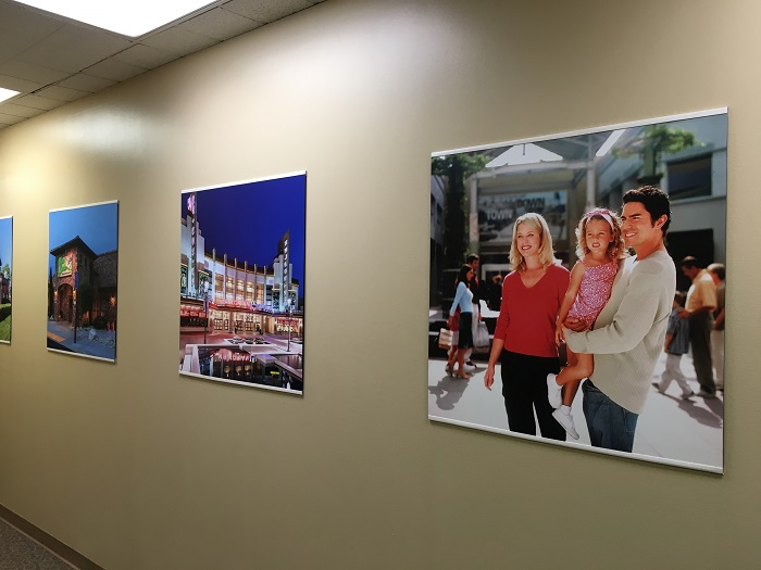 Office Prints for Property Management Firms in Orange County CA