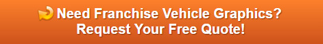 Free quote on franchise vehicle graphics in Los Angeles County