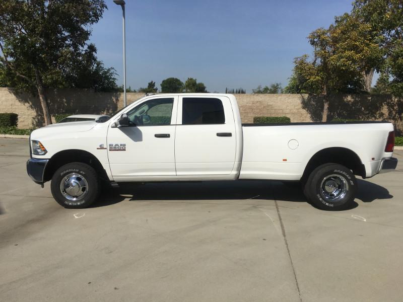 Truck Color Change Matte Black Wraps in Orange County CA
