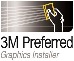3M Preferred Van Graphics Installer Buena Park CA