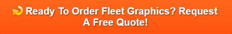 fleet vehicle graphics for Buena Park CA