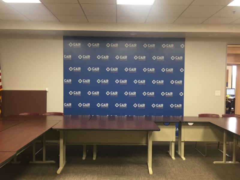 Conference Room Wall Graphics in Anaheim CA
