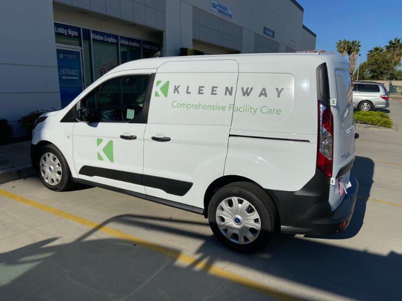 Vehicle Vinyl Graphics in Anaheim CA