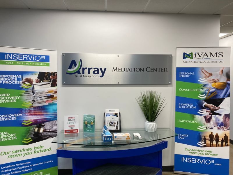 New Signs & Graphics for Irvine