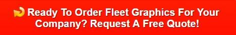 Fleet Vehicle Graphics in Orange County, CA