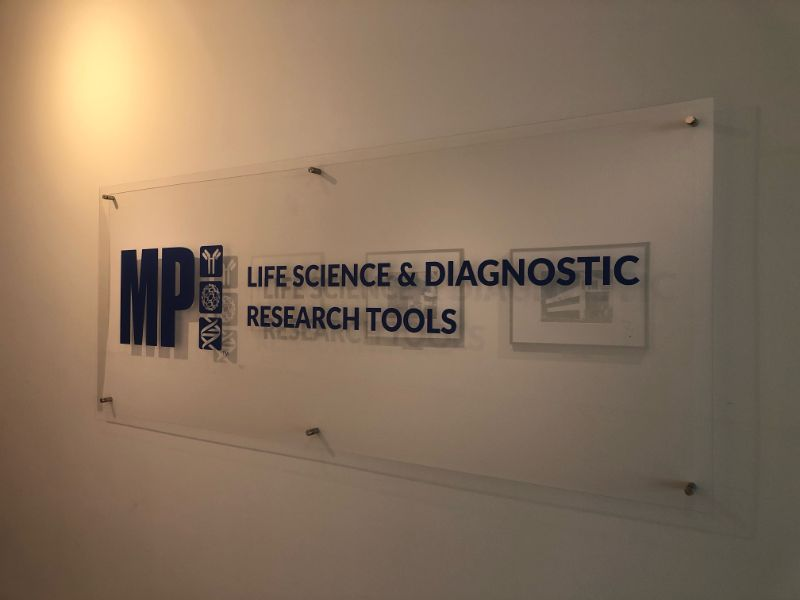 Office Wall Signs in Orange County CA
