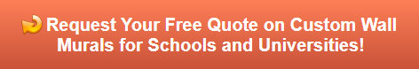 Free quote on wall murals for schools and universities