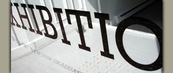 exhibit vinyl letteringprecisionsandicom