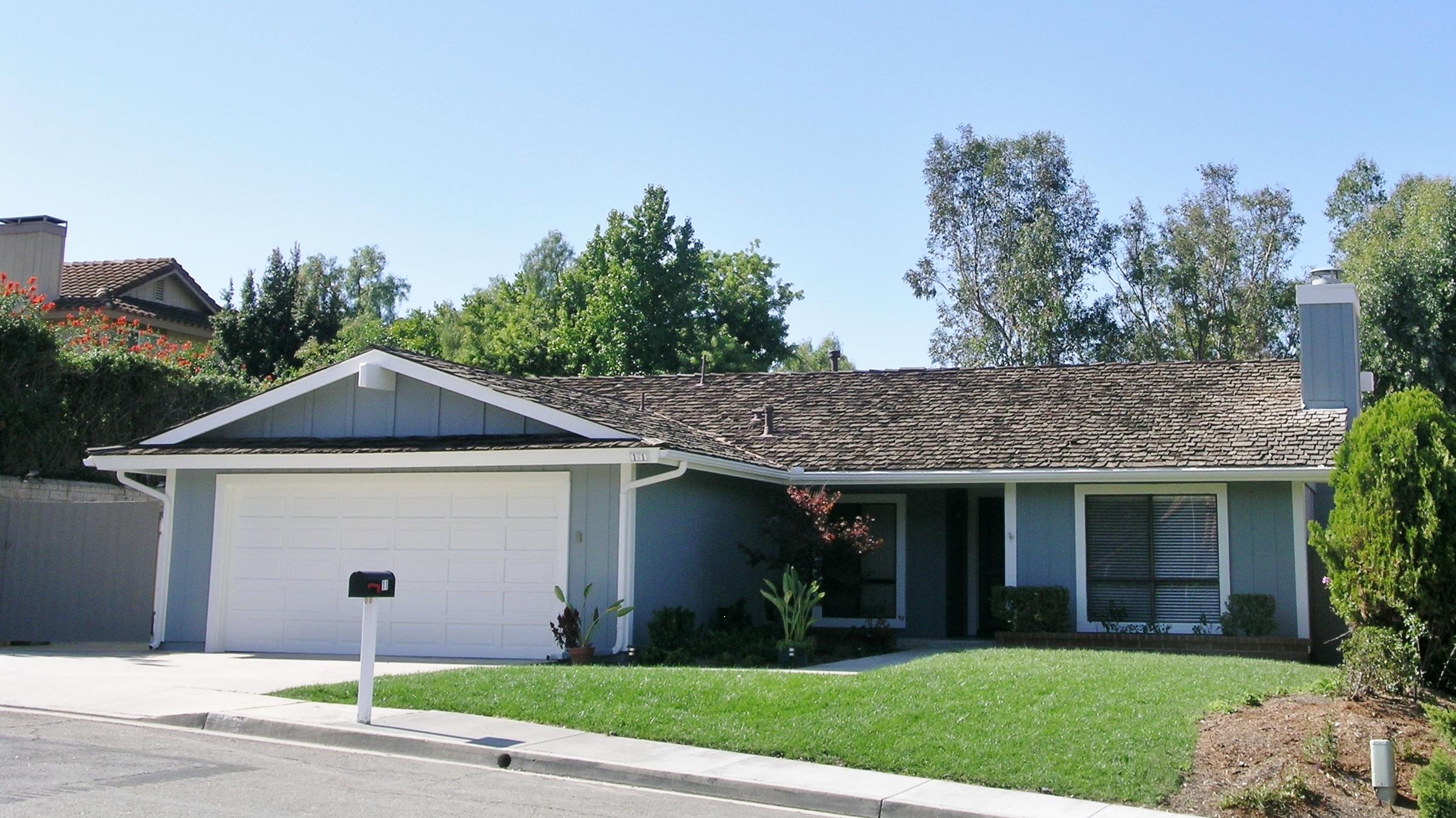 House Painting Thousand Oaks Ca