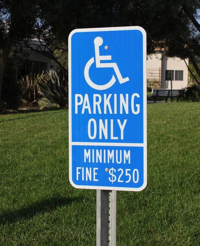 handicap lo