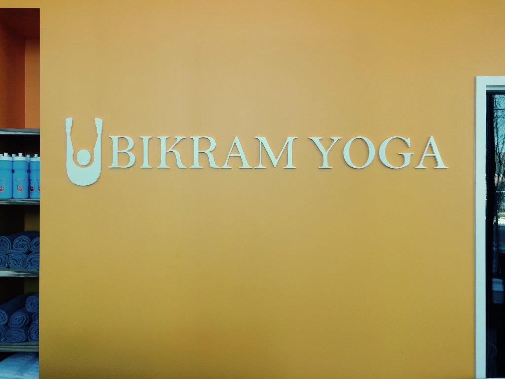 Home Design Studio Chapel Hill Nc Custom Lobby Sign In Chapel Hill Nc For Bikram Yoga