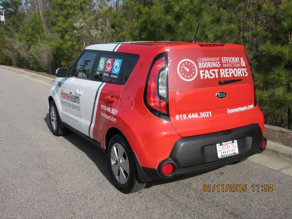 Car Real Estate: 5 Things You Didn't Know About Vehicle Wraps