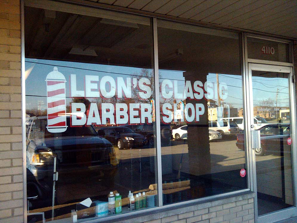 Consider Window Graphics And Wraps In Cary Nc