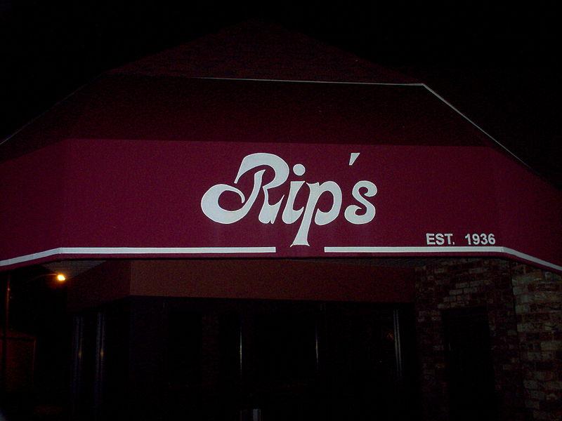 Best Sign Company In Cincinnati Dayton Columbus Oh