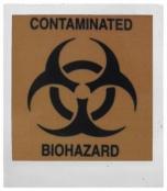 Biohazard Clean