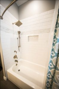 Prevent Bathroom Mold