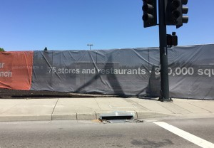 Temporary Ads And Graphics In Concord Ca