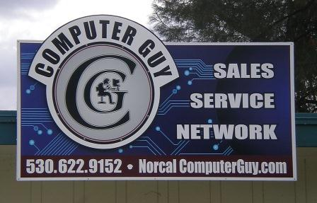10 Types Of Exterior Business Signs