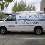 Vehicle graphics are a cost effective way to turn your vehicle into a rolling billboard.