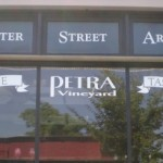 Window graphics are an attractive way to promote products and services.