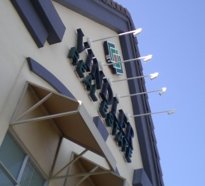 Halo-lit Channel letters by Spot-On-Signs & Graphics - Vindler