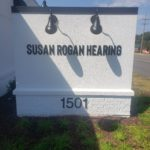 Monument Sign Lettering in Downers Grove IL