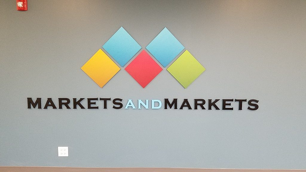 3D Acrylic Letter Lobby Signs in Northbrook IL