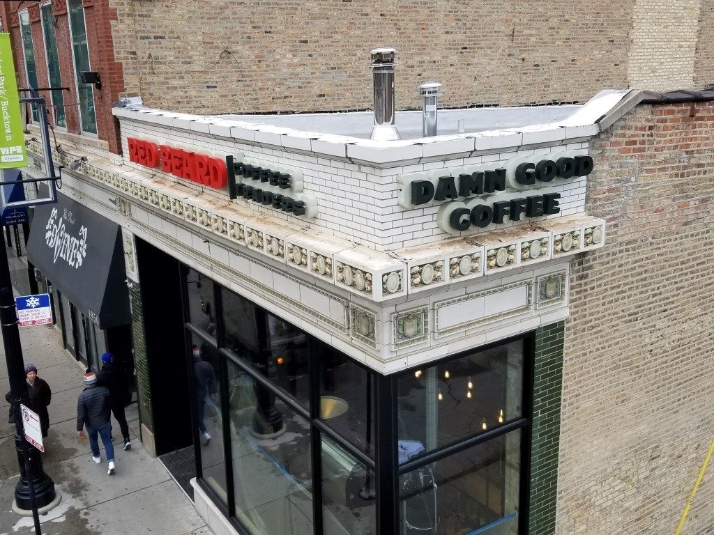 Channel Letters for Retail Stores in Chicago