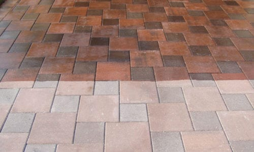 HELPING YOUR PAVERS WEATHER OUR WEATHER WITH THE RIGHT SEALANT