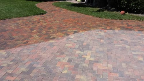 WHY YOUR PAVERS NEED TO BE PROFESSIONALLY SEALED