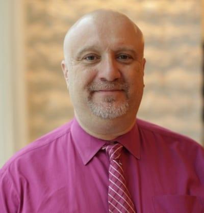 Jeffrey Clapp