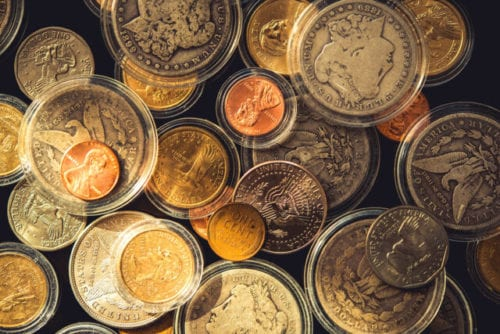 "Coin Collecting—The ""Hobby of Kings"""