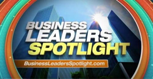 Fox 4 Morning Blend - BUSINESS LEADERS DR LEE ANGLE