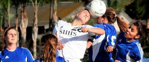 Contact Sports and Concussions Go Hand in Hand