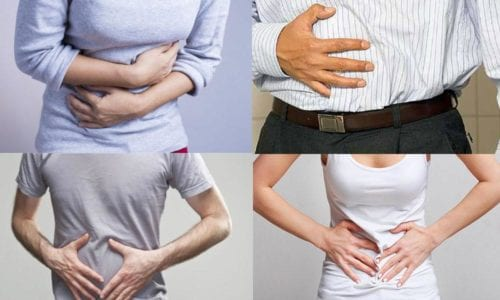 Digestive Issues May Be a Sign You Need a Neck Adjustment