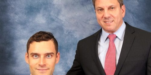 ZinnLaw Welcomes New Litigation Associate