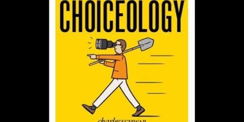 """Brian Zinn Featured On The Podcast """"Choiceology"""""""