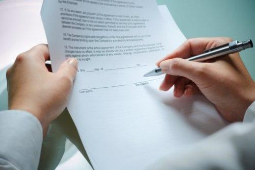 Resolving Florida Real Estate Contract Disputes