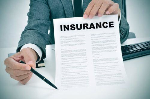 Dealing With Your Insurance Claim After a Disaster