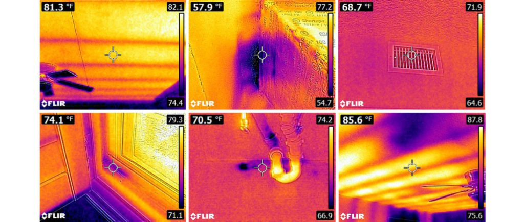 Your Thermal Imaging Inspection