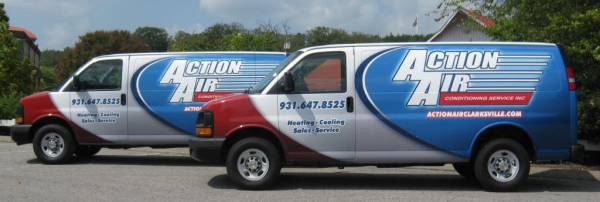 Mobile branding vehicle wraps and graphics franklin tn for Franklin motor company nashville tn