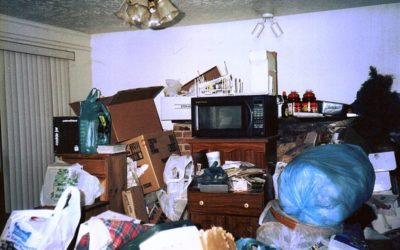 Chandler, AZ –Need to Clean a Hoarder's Home? Call a Hoarding Cleanup Service!