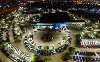 Houston, TX – US LED | Supplier | Installation | Lights | Commercial | Industrial