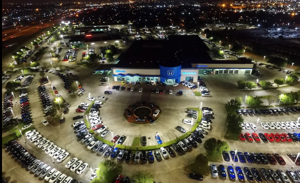 Houston Tx Commercial Led Lighting Company Is Top