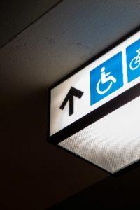 install ADA Signs